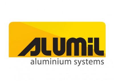 Κουφώματα Alumil